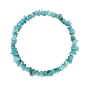 Mobile Preview: Edelsteinarmband Larimar