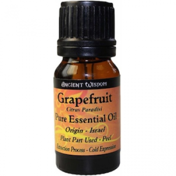 Ätherisches Öl Grapefruit 10ml